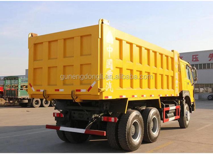 स्रोत आपूर्तिकर्ता टुकड़े करने के साथ कीमतों, दुबई 6x4 sinotruk howo टिपर ट्रक डंप इस्तेमाल किया बिक्री के लिए