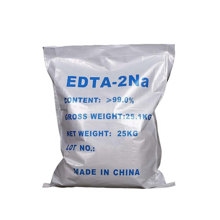 고품질 순수성 99% Edta 2NA