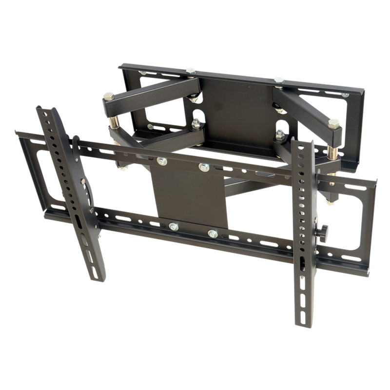 FULL MOTION TILT PLASMA LCD LED <strong>TV</strong> WALL MOUNT <strong>BRACKET</strong> 40 42 46 47 50 55 60 65 70 INCH SCREEN
