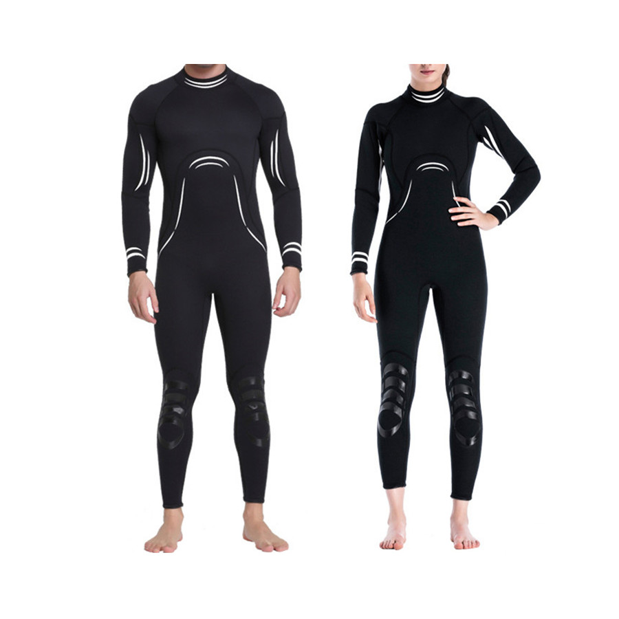 High Quality 3MM/5MM Latest Neoprene Best Sets Suit Men's Surfing Dry Suit Swimming/Diving Wetsuit Sale