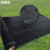 PE geweven weed mat/grond cover