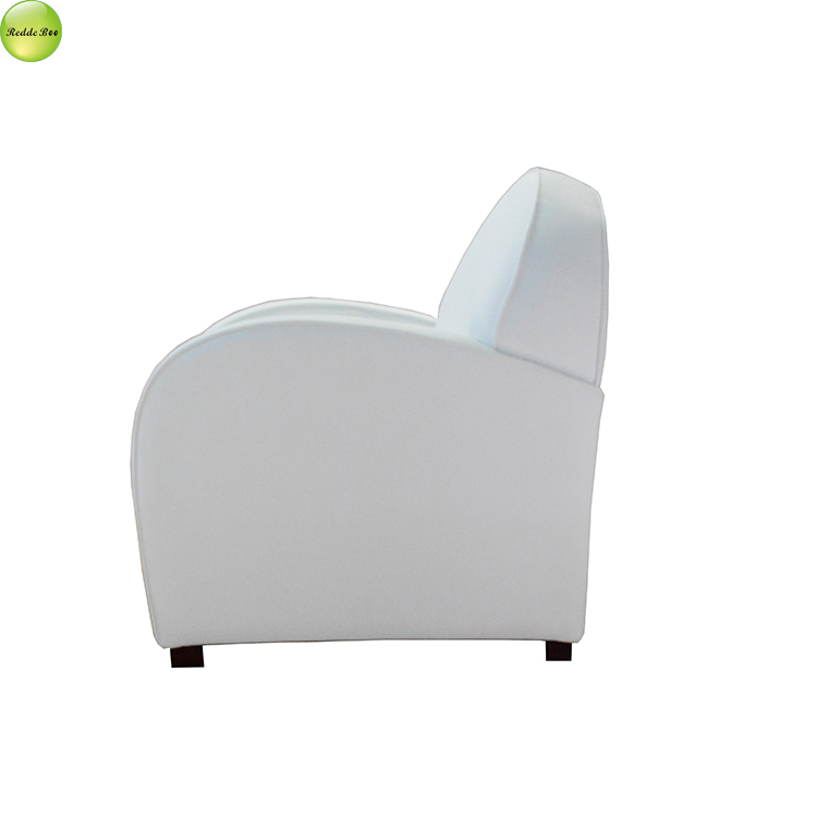 hotel furniture chair, modern simple leisure desk chair for hotel room