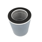 HEPA Filter Box Carbon Activated Filters Cartridge Filter kit