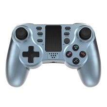 Controller für PS4,Wireless-Gaming-Controller Sechs-achse Dual <span class=keywords><strong>Vibration</strong></span> Gamepad für Playstation 4/Playstation 3