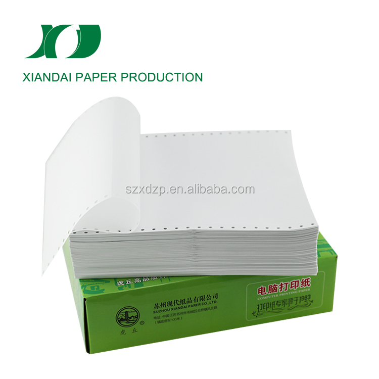 Computer Form Paper for sale