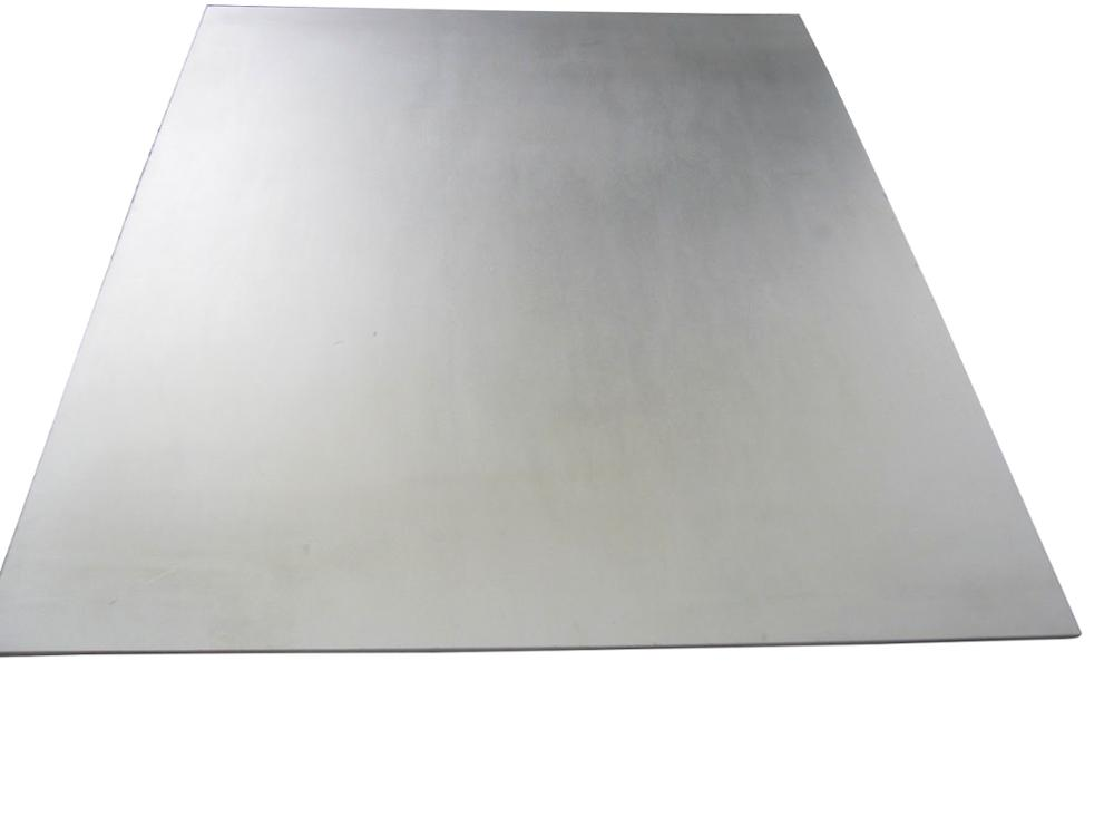 ASTM B333 Hastelloy B-3 UNS N10675 W. Nr. 2.4600 Nickle alloy plate/sheet 6x1500x6000mm