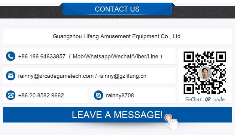 Guangzhou Moeda Operou a Máquina de Vídeo Arma Jogo de Tiro Arcade Simulador Permite Ir para a Selva Para Adultos E Adolescentes