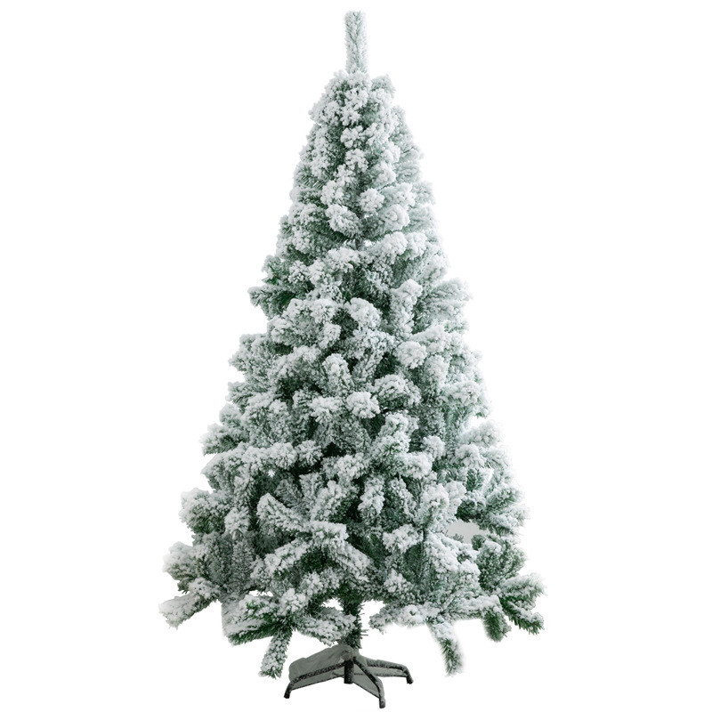 2020 Household Indoor X-mas Decoration Supplies Mini Festival Artificial Trees Christmas Tree