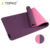 TOPKO Factory Price Double Layer Private Label TPE Yoga Mat