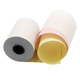 Factory wholesale hot sale 2 ply office carbonless ncr paper roll