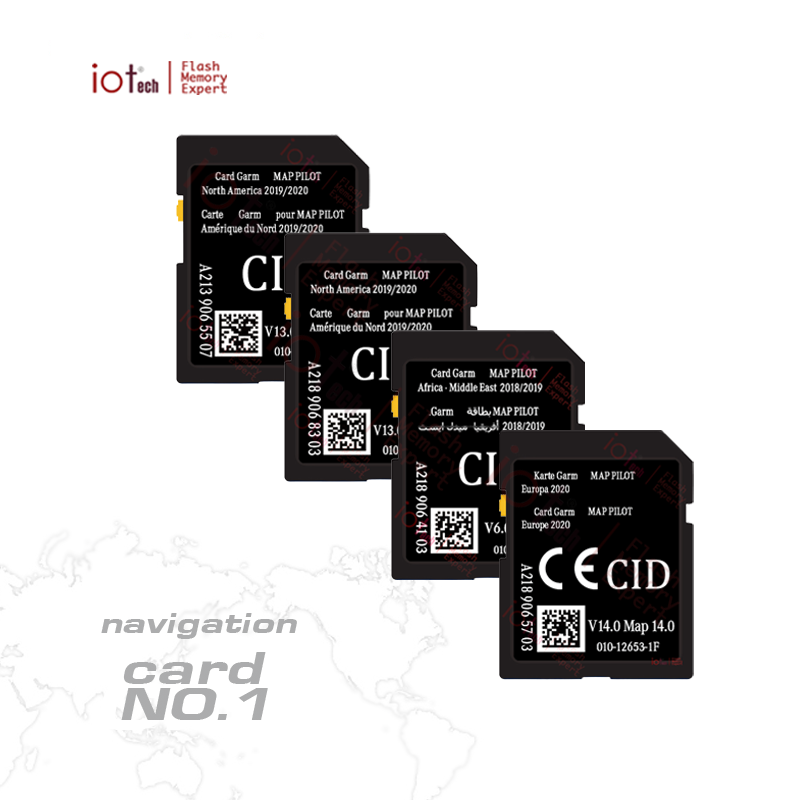 TOP Bulk Navi Karte NTG5 STAR 2 A218 V15 9067503 906 Europe 2020/2021 Navigation Update Map Gps Cid SD Card
