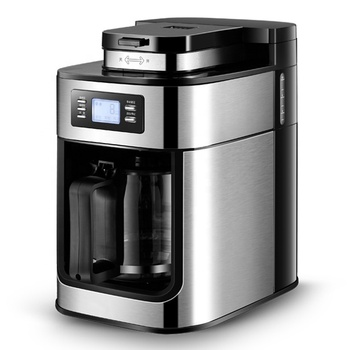 Automatic electric coffee maker home espresso coffee machine