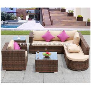 cheap poly rattan leisure garden sets outdoor furniture