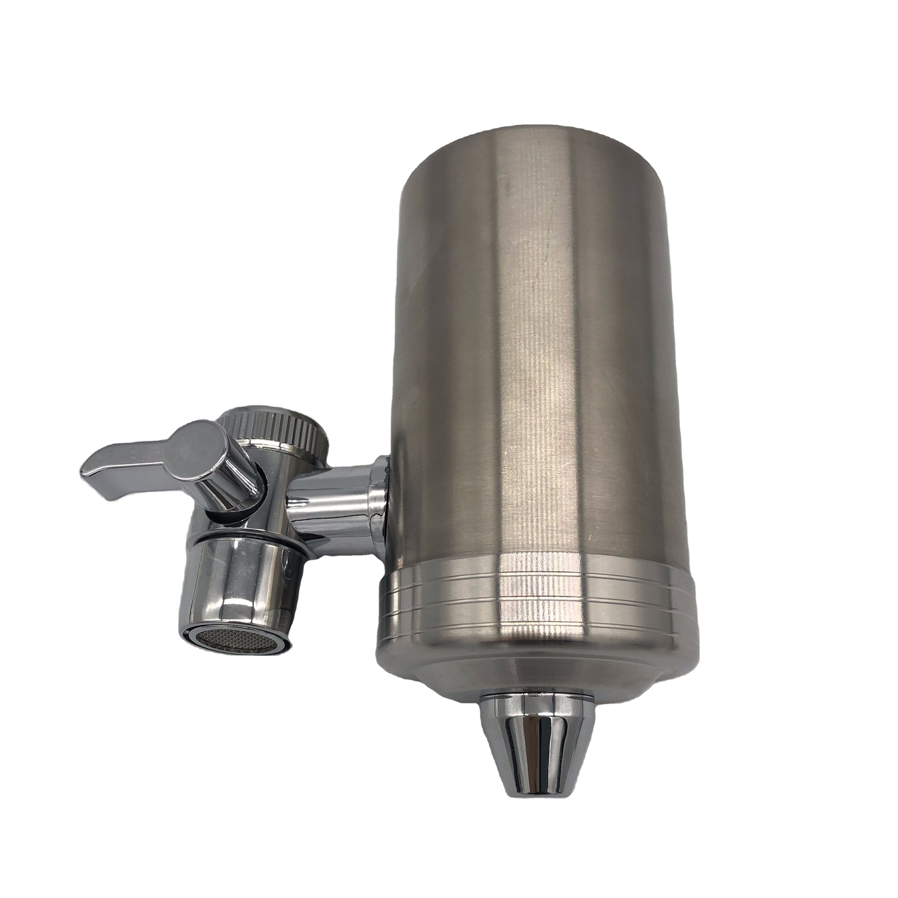 China Manufacturer Faucet filter Kitchen appliances Descaling water