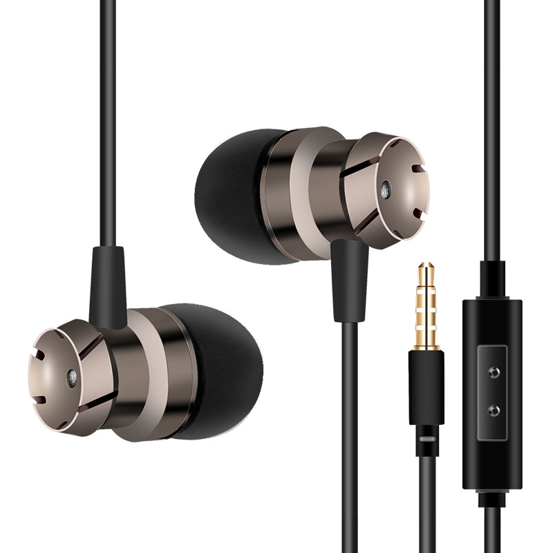 Cheapest Anker Dual Speaker Noise Canceling For Sony Headset Samsung S10 Earphone Apple Oem Earphones Earbuds <strong>Manufacturing</strong>