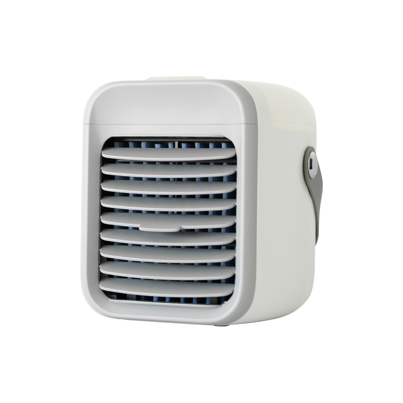New Arrivals Wholesale <strong>Portable</strong> Air Cooler Fan Indoor Rechargeable Personal Air Conditioner Fan