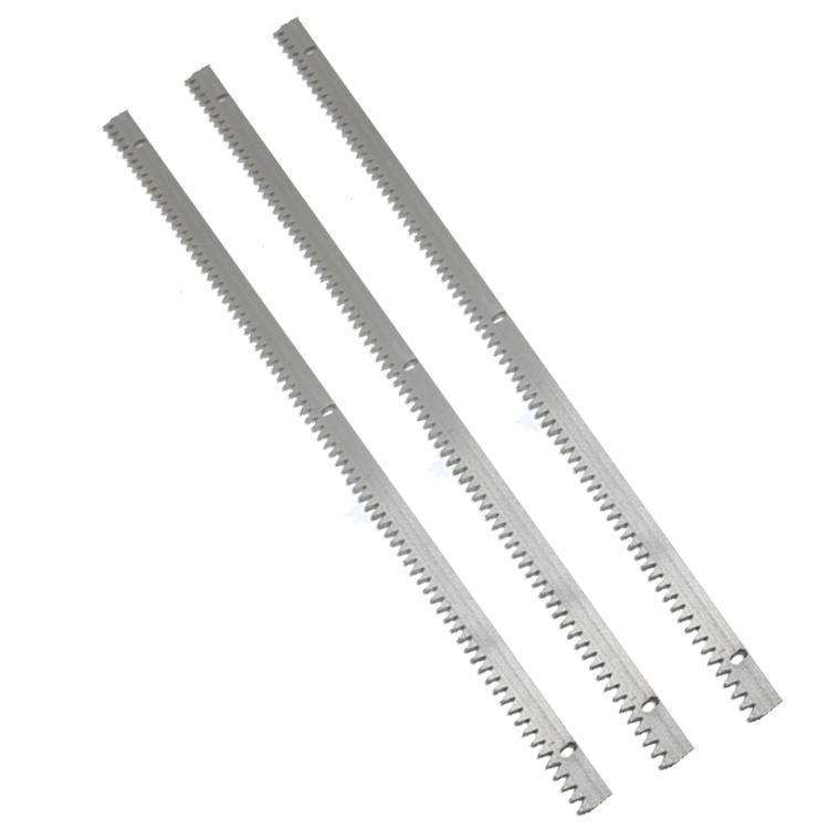 10mm Stainless Steel 201/304 Logam Rak Peralatan Untuk Otomatis Pembuka Pintu CT-02