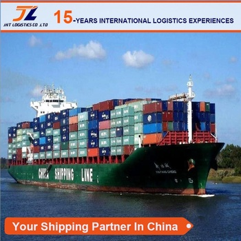 SEA FREIGHT FROM SHANGHAI SHENZHEN CHINA TO FINLAND