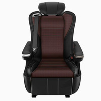 Manufacturers Supplier Customized Car Adjustable Leather Electric Luxury Auto Seats