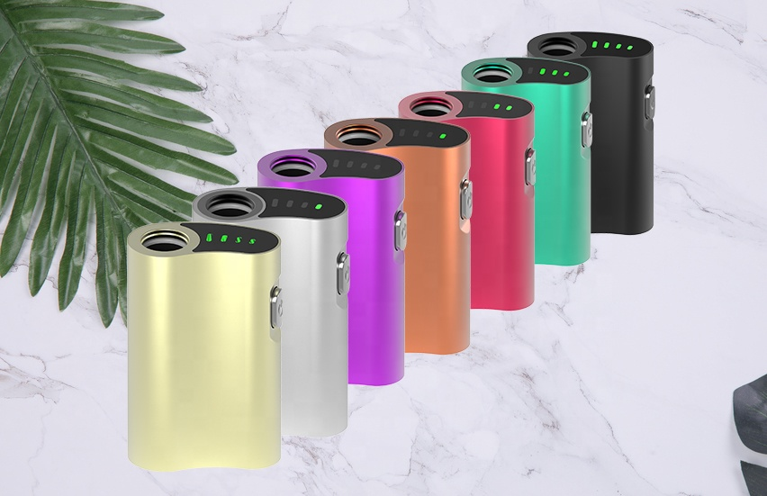 hitter vape battery
