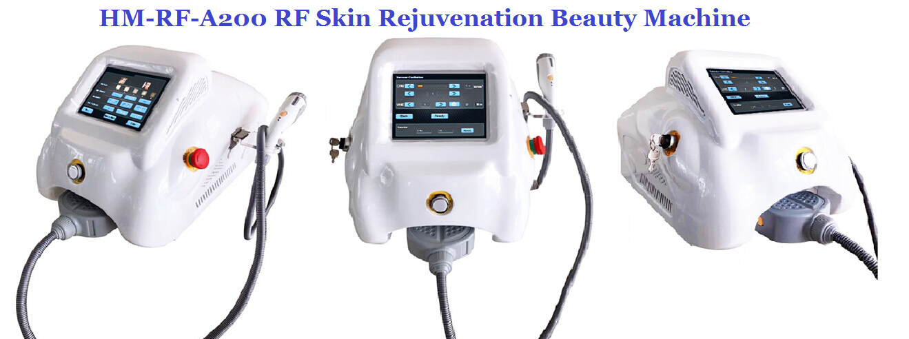 advanced technology /best rf skin tightening face lifting machine/ fractional micro needle rf fractional