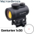 Vector Optics Centurion 1x30 Tactical Red Dot Sight Scope Wide Angle Field Of View 20000 Hours Runtime Mil-Style High Quality