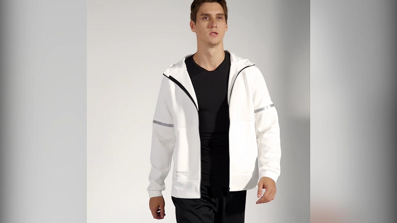 New Men's PLAIN Hoodies Casual กีฬาออกแบบฤดูใบไม้ผลิและฤดูใบไม้ร่วงฤดูหนาวเสื้อแขนยาวผู้ชาย Hooded Hoodie