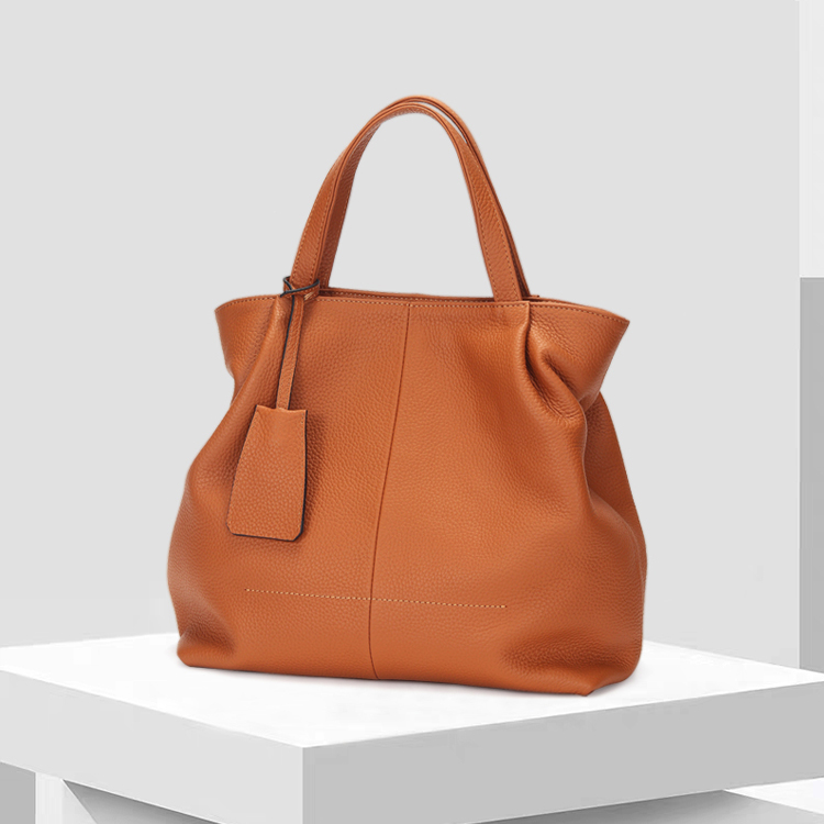 product-2020 Newest Fashion High Quality Leather Women Tote Bags-GF bags-img