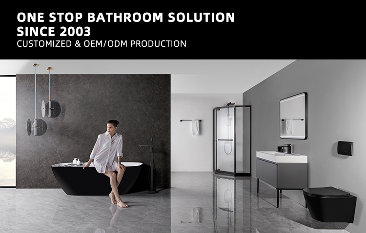 Hotel Style High Quality European Wall-mounted Shower Faucet Set With Slide Bar