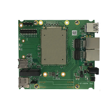 WPJ419 Wasabi Papan Qualcomm Atheros IPQ4019 Dual Band 802.11AC MU-MIMO Wifi Onboard <span class=keywords><strong>Radio</strong></span> Tertanam Development Board
