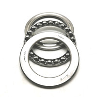Low Price High Quality Hot sale Thrust ball bearing 51313