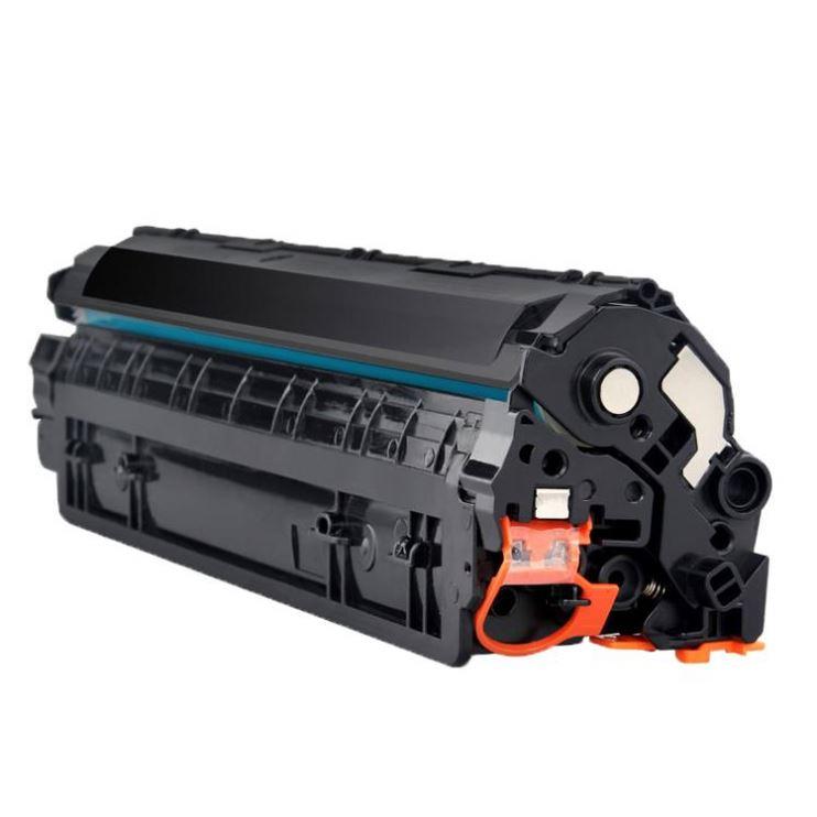 MaiGe 리필 토너 카트리지 CE285A 85A 285A HP 레이저젯 P1102 P1102W 프린터 검정색 1600 페이지