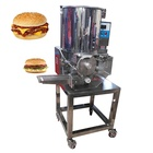 Automatic Burger Patty Forming Machine / Meat Pie Making Machine / Burger Patty Making Machine