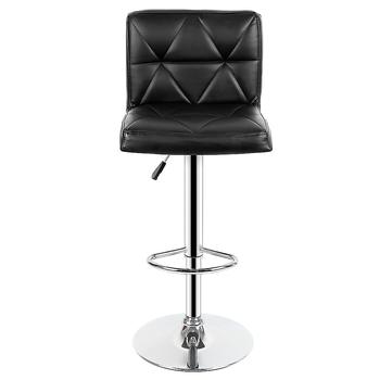 Luxury Light Up Acrylic Pu Seat High