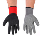 Factory Direct Sale Nbr Glove Cold Resistant Glove Impact Glove