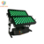 High Power 120pcs  4in 1RGBW  IP65 Water-proof  Led Wall Washer City Color stage lights