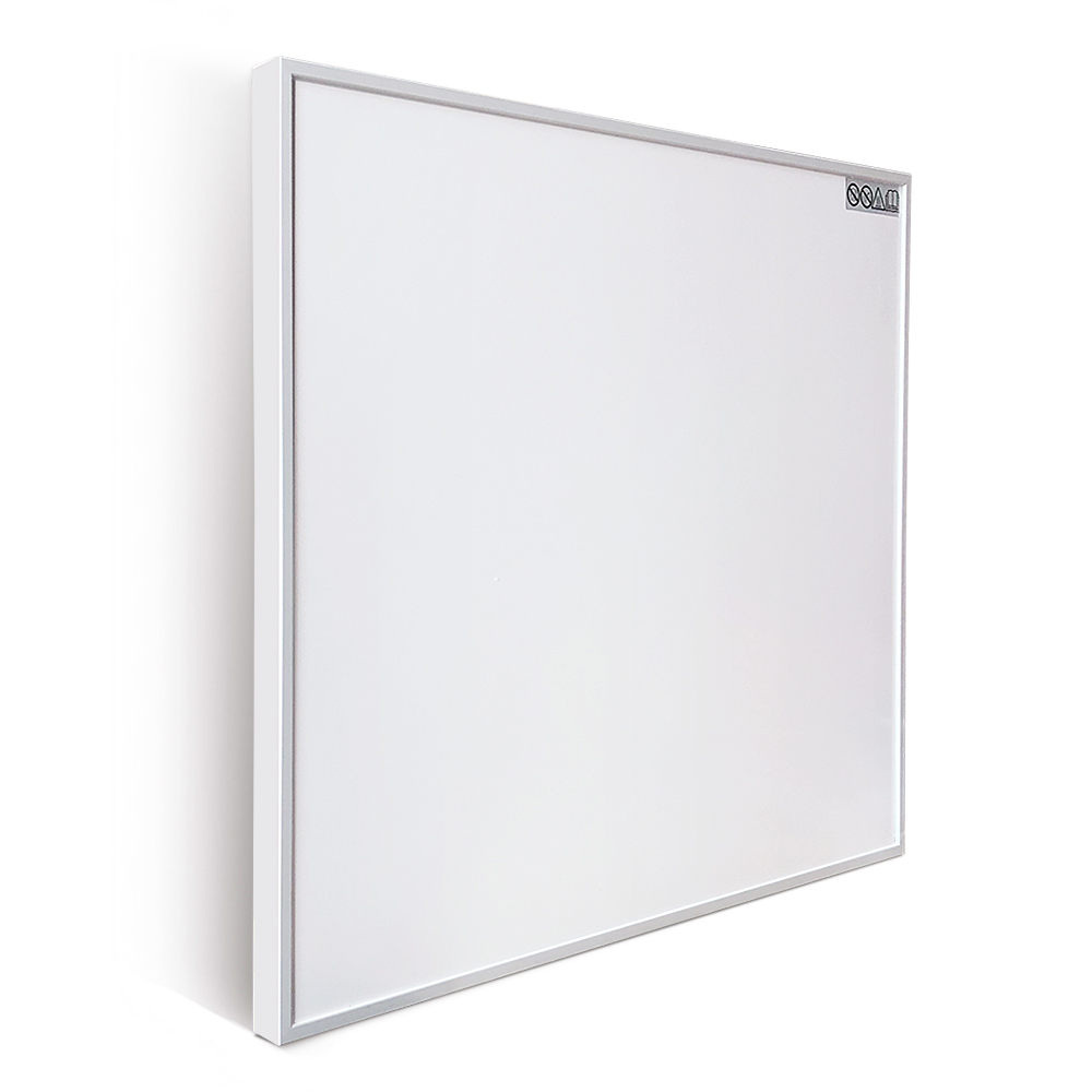 Electric <strong>Heater</strong> Wall Mounted /Ceiling Carbon Crystal Electric panel <strong>Heater</strong> Far <strong>Infrared</strong> electric <strong>Heater</strong> 300w, White