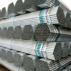 Sale of hot dip galvanized pipe round iron pipe