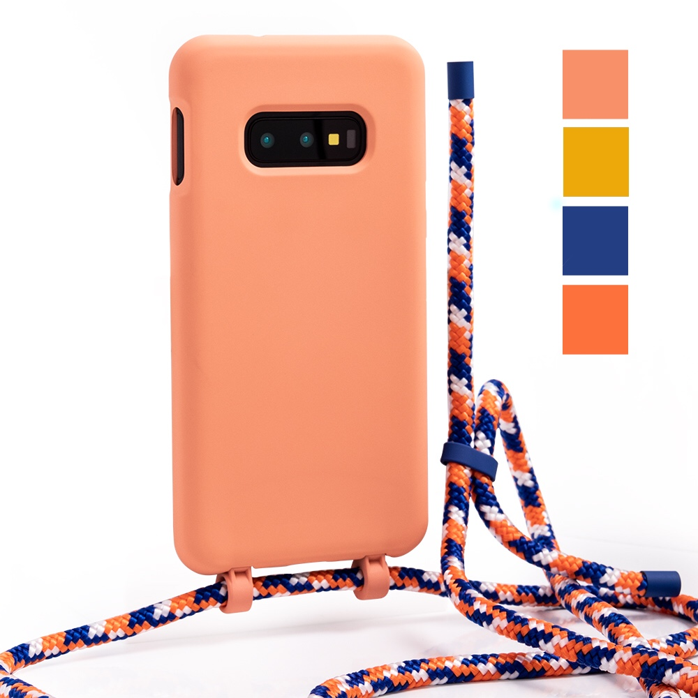 For Samsung Note 20 lanyard phone case Modular mobile phone shell phone <strong>accessories</strong> With Strap
