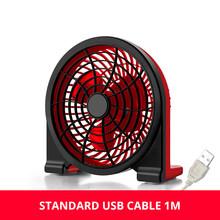 Мини-вентилятор, портативный кондиционер, USB-вентилятор для офиса и дома, Электрический мини-Настольный вентилятор, вентилятор для ноутбука...(Китай)