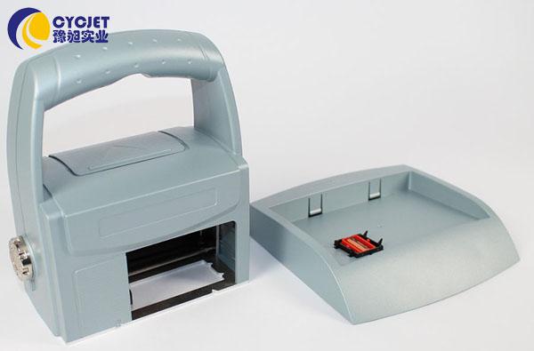 Manual Coding Printer of CYCJET/Hand Jet Printer