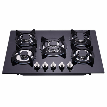 Gas Range Kitchen Stoves Cooker Cabinet Recessed Built Yacht Cooktops