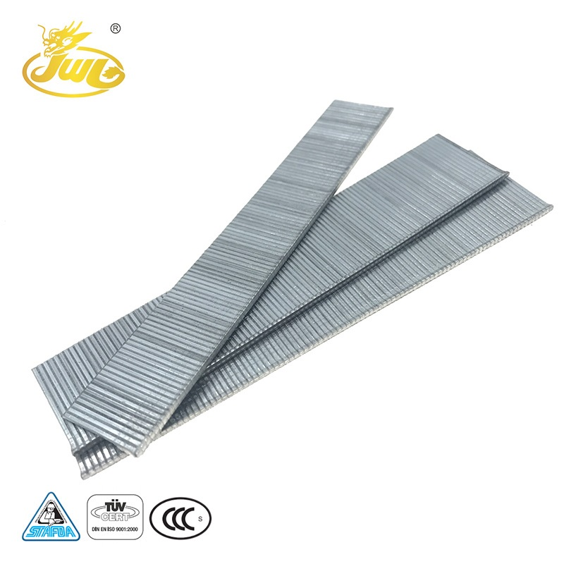 New Industrial Product Ideas Stainless Steel Best Selling 18GA F Series Brad <strong>Nails</strong>