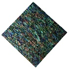 Green Abalone Shell Shellshell HCX033 Blue Green Abalone Green New Zealand Abalone Furniture Shell Paper