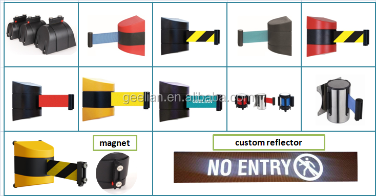 China Supplier Wall Mounted Utility Durable Used Concrete Cast Iron Base Stanchion Pole/Post/Bollard