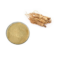 China herbal medicine healthy supplements 100% soluble in water panax ginseng extract