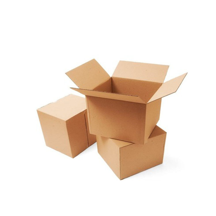 Support OEM Corrugated Shipping Box Buy 5-ply Carton Box
