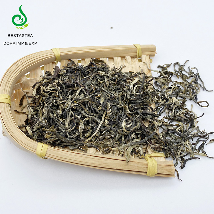 Chinese Organic EU Standard High Quality Customized tea bag Jasmine Yinhao flower tea - 4uTea | 4uTea.com