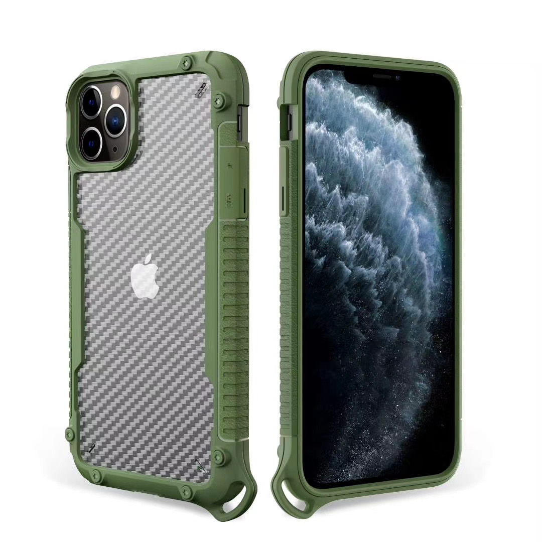 Best Buy Hybrid Carbon Fiber Cellphone Case Cover For Iphone 7 8 X Plus 11 Pro Max Mobile Phone <strong>Accessories</strong>,Mobile <strong>Accessory</strong>