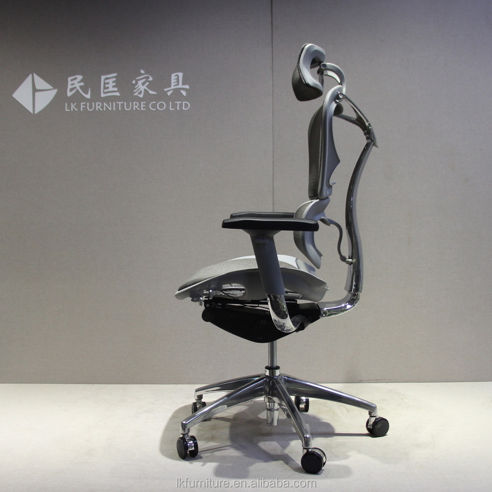 2020 Ergonomic Mesh Office Chair At Affordable Price